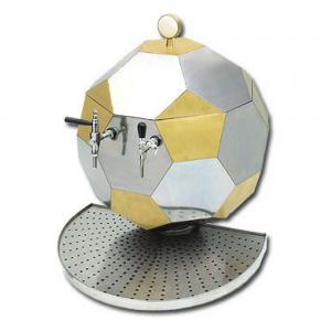 Chopeira Personalizada Bola de Futebol