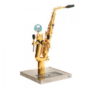 Torre Para Chopp Saxofone