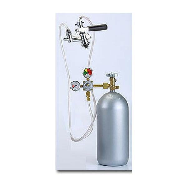 Acessórios Para Chopeira Conjunto De Gás
