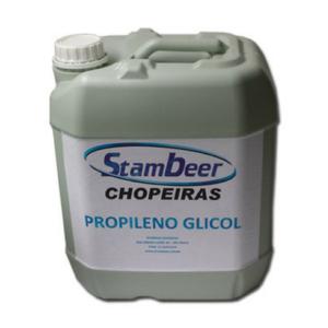 Acessórios Para Chopeira Propileno Glicol