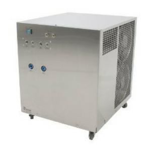 Pré-Resfriador de Chopp Elétrico Expansão