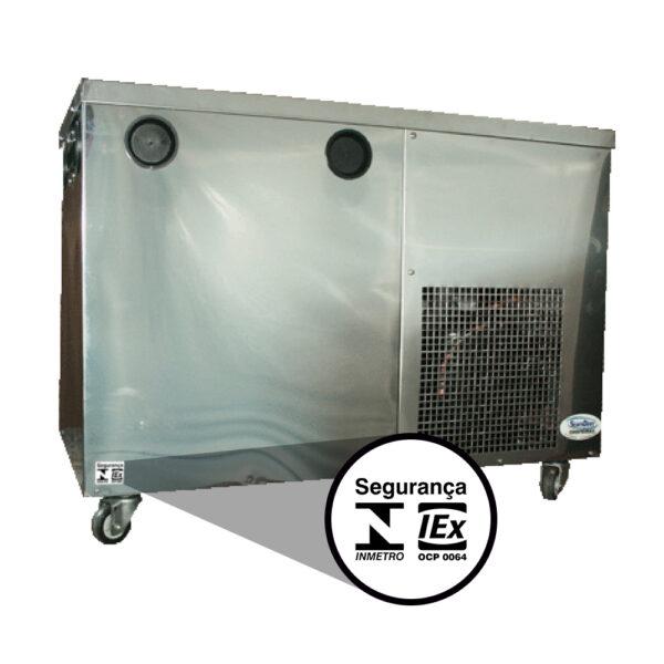 pre-resfriador-de-chopp-eletrico -horizontal
