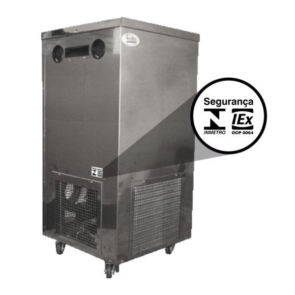 pre-resfriador-de-chopp-eletrico -vertical