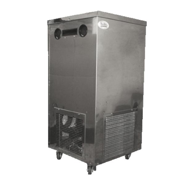 Pré-Resfriador de Chopp Elétrico Vertical
