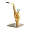 torre para chopp saxofone tras