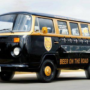 Beer Truck Projeto 1