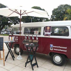 Beer Truck Projeto 4