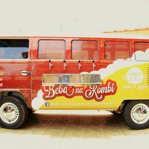 Beer Truck Projeto 5