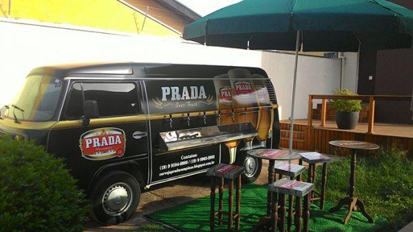 Beer Truck Projeto 6