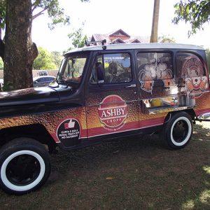 Beer Truck Projeto 7