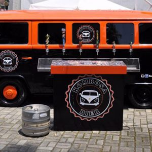 Beer Truck Projeto 10