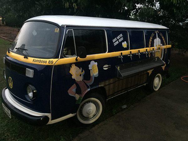 Beer Truck Projeto 11