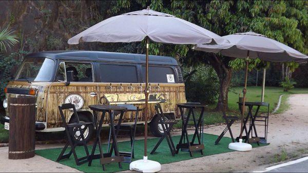 Beer Truck Projeto 12