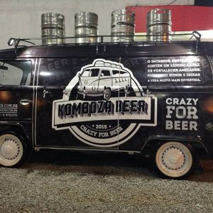 Beer Truck Projeto 13