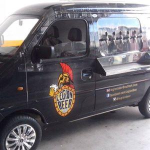 Beer Truck Projeto 15