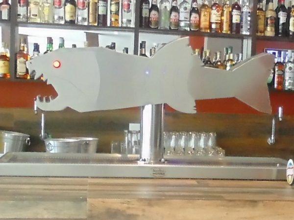 Projeto Comercial Bar Trairagem