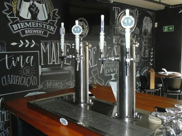 Projeto Comercial Beimeister Brewery