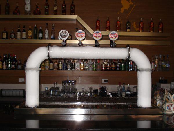 Projeto Comercial Cruzeiro's Bar